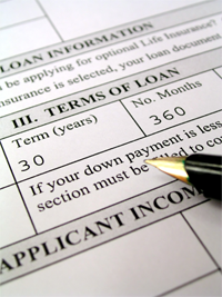 Documents Needed for Loan Applications